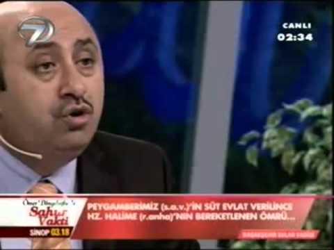 Ömer Döngeloğlu izleyenleri gözyaşına boğdu