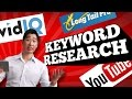 Keyword Research And SEOysis For Yours