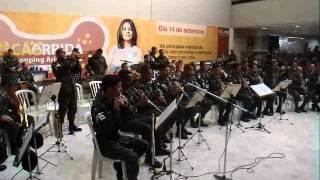 Bohemian Rhapsody, Banda de música 2ºBPE
