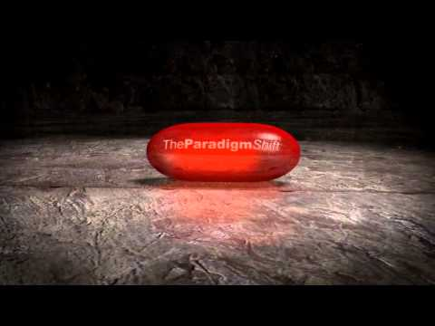 01 THE BLUE PILL OR THE RED PILL - The Paradigm Shift