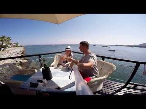 Majorca 2015 Justyna's Dream GoPro Style