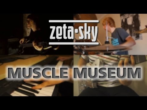 MUSE - Muscle Museum (Cover by ZetaSky Band)