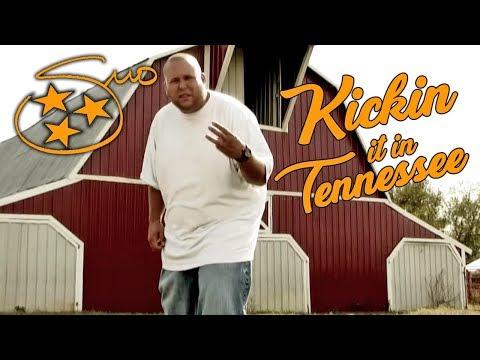Kickin' It In Tennessee