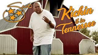 Big Smo Kickin' It In Tennessee