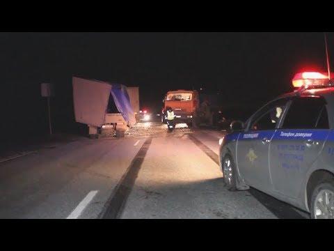 Дорожный патруль №41 (эфир от 20.11.2017) на БСТ