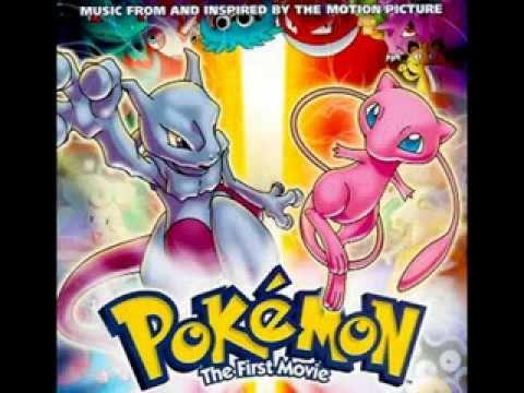 Pokémon Sangen -Film Version (Dansk/Danish)
