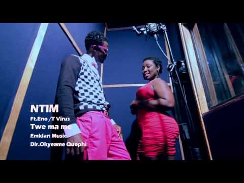 Ntim -  Twe Ma Me Ft. Eno & T Virus | Ghanamusic Video video