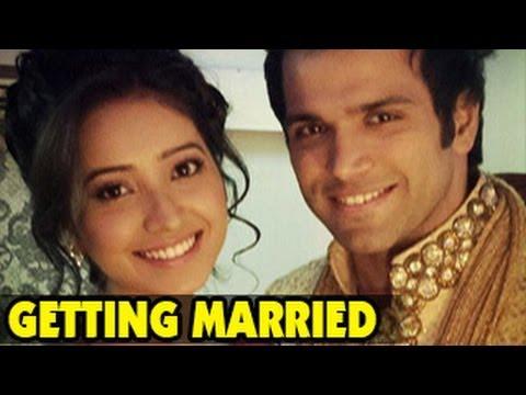 Asha Negi Amp Rithvik Dhanjani TO GET MARRIED Soon BREAKING NEWS