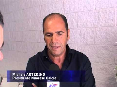 Intervista al presidente 20-7-13