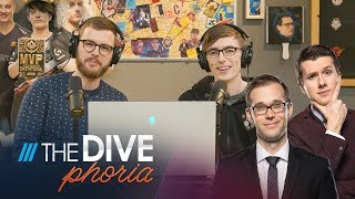 The Divephoria | Finals (Worlds 2019, Episode 4)