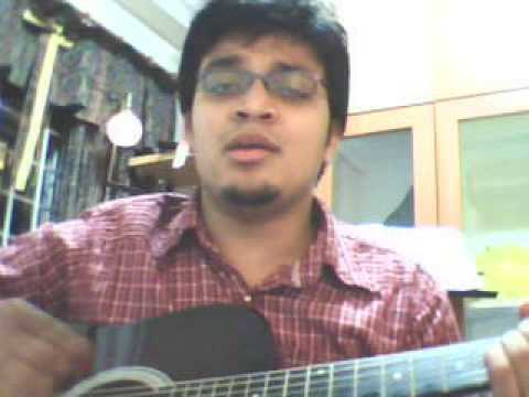 Kabhi Haan Kabhi Na - Jatin-lalit   Shahrukh Khan - 'ae Kaash Ke Hum' On Guitar  By Jasraj video