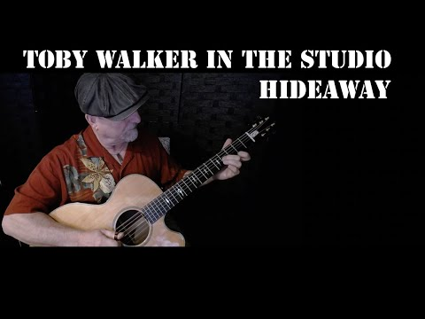 Freddie King - Hideaway - by Toby Walker