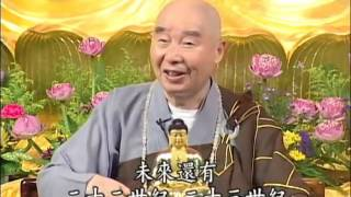 Kinh Vô Lượng Thọ, tập 165 - Pháp Sư Tịnh Không (1998)