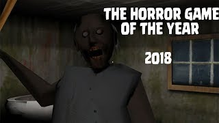 THE WORLD BEST HORROR GAME EVER FOR ANDROID!!!!!!!!!