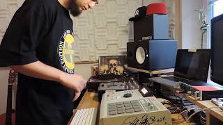 Beat Making on the MPC2000XL (3) - Nasihat