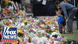 New Zealand officials hold news conference on Christchurch attack
