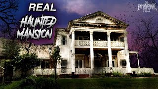 """One Of Our Scariest Episodes EVER In A REAL LIFE """"Haunted Mansion"""" (Pt. 1)   THE PARANORMAL FILES"""