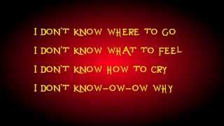 Rihanna - What Now (Lyric Video)