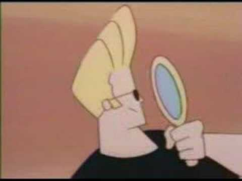 Johnny Bravo Video