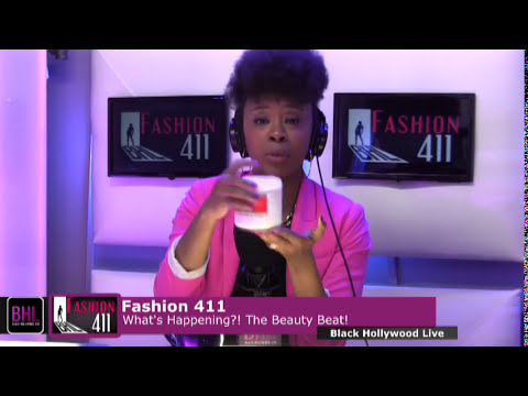 Fashion 411 for the Week of April 4th, 2014 | Black Hollywood Live