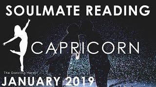 CAPRICORN 💃🏻 💞 A NEW SOULMATE CYCLE 💞💃🏻 JANUARY 2018 SOULMATE READING