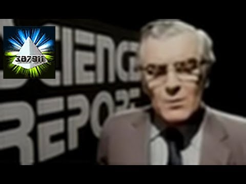 Science Report 1977 ★ Alternative 3 Mars Cover Up Exposed ♦ UFO Alien Space Moon Mars Conspiracy