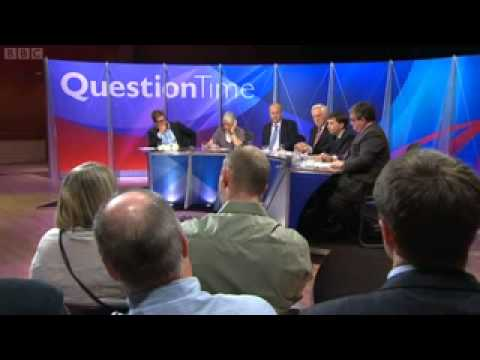 Question Time - Douglas Alexander 'Police Integrity A Serious Issue'  [07.07.2011]