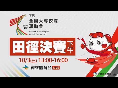 台灣-110全大運