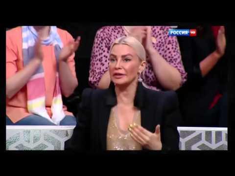 Афоня TV в прямом эфире Россия 1 перекричал Бабушек