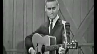 Watch George Jones White Lightning video