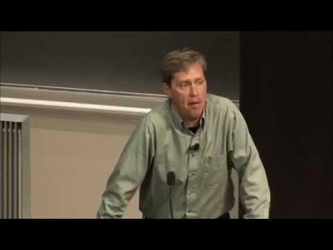 Jeff Hawkins: The Language of the Brain
