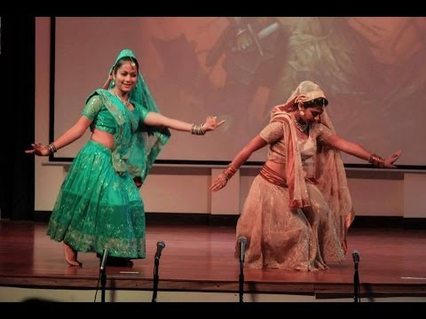 Nimbooda Nimbooda Dance Duet By Baisakhi & Nivedita video