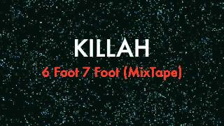 6 Foot 7 Foot Mixtape