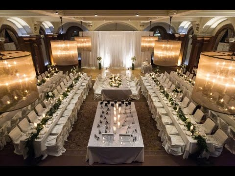 Jessica & Robert :: Vancouver Club Wedding :: Jan 2, 2016