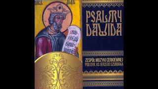 Da Woskresniet Bog Psalm 67 The Orthodox Church Music Ensemble Jerzy Szurbak