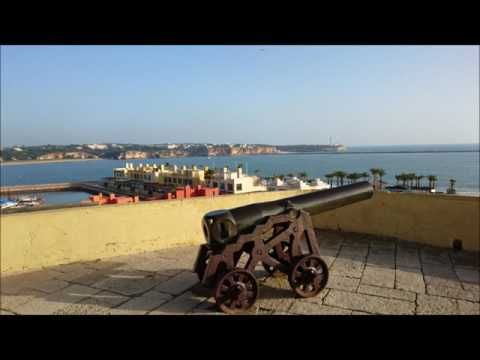 Wohnmobil Silvestertour 2016 Lissabon und Algarve/ Portugal SIWA TOURS