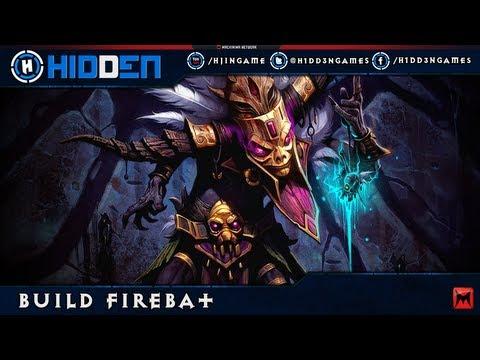 Diablo 3 - Feiticeiro Build FireBat 1.0.8 BR