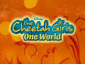 Cheetah Girls One World 1