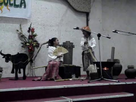 Zarzuela Ilocana by Ed Antonio