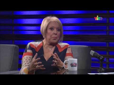 Luis Chataing #AhoraMismo - La Dra Nancy Álvarez