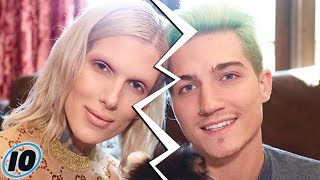 The Real Reason Why Jeffree Star And Nathan Schwandt Broke Up