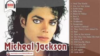 Micheal Jackson│Best Songs of Micheal Jackson Collection 2014│Micheal Jackson's Greatest Hits H264 1