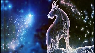Capricorn: You Are The G.O.A.T (Greatest of All Time) & Don't You Forget It! [Capricorn Men/Women]