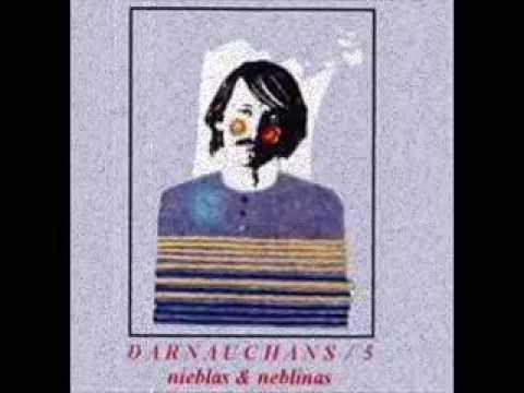 Eduardo Darnauchans & Sylvia Meyer - Un transeúnte