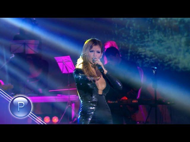 ANELIA - AZ I TI / Анелия - Аз и ти, LIVE 2015