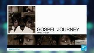 Faada Freddy présente son premier album solo ''Gospel Journey''