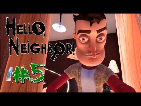 少年は青年へと成長した。合法ホモが可能になったのである。 #5【Hello Neighbor 製品版】