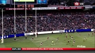 AFL 360: Brilliant Showdown XXXV montage