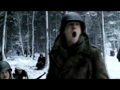 Band Of Brothers - Monster - Skillet video