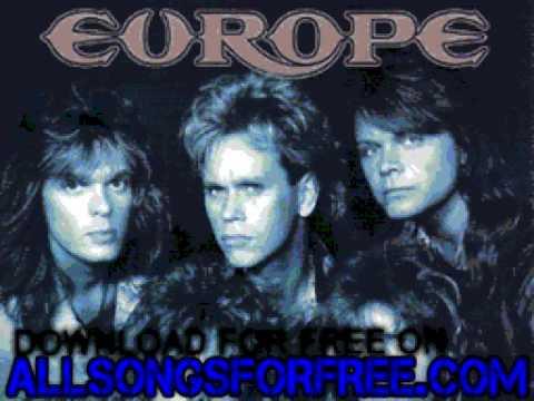 Europe - Towers Callin